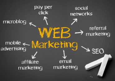 Come realizzare una strategia efficace di web marketing