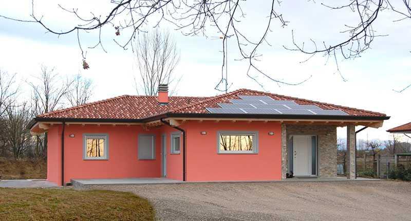 Vuoi progettare casa da zero? Opta per una casa prefabbricata in cemento