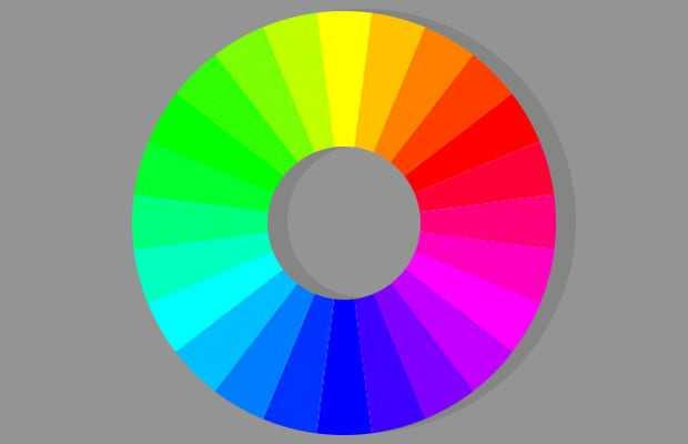 La psicologia del colore nel cinema