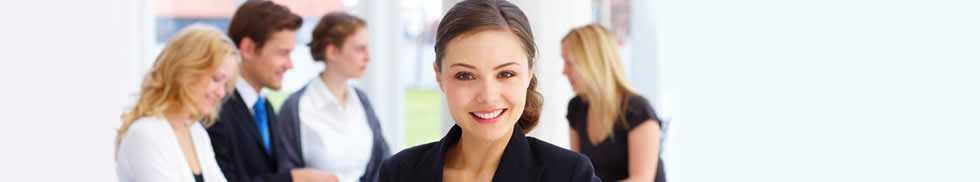 Professionalità, gentilezza e sicurezza: ecco i servizi di hostess e steward del Gruppo Studio Brusca